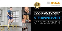 IFAA Bootcamp Hannover 15. Feb 2014
