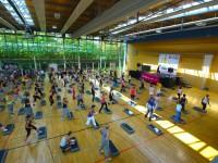 IFAA Fitness & Aerobic Kongress  Heidelberg