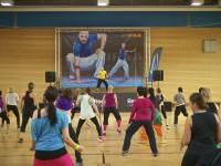Internationaler Fitness & Arobic Kongress - so war's!