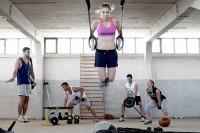 Jobangebot im Fitnessstudio / Rhein-Neckar