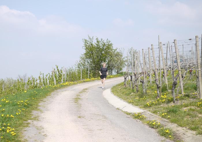 Lauftraining: Laufen, um fit zu werden, oder fit werden, um zu laufen?