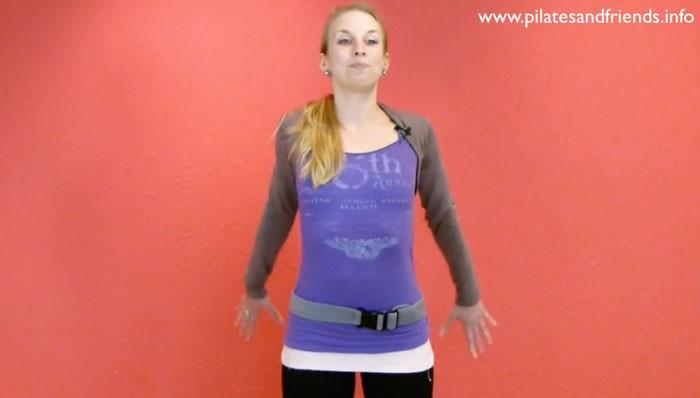 Pilates & Friends- Training immer und überall