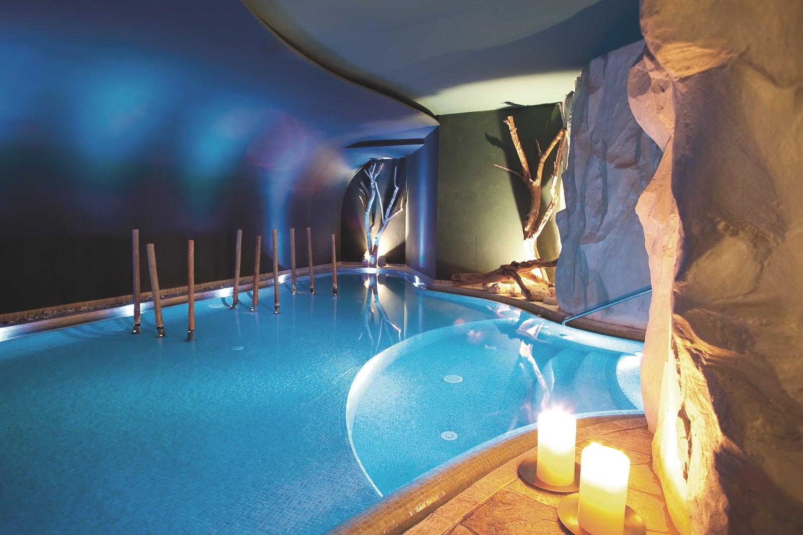 ADLER BALANCE Spa & Health Resort macht fit für den Winter