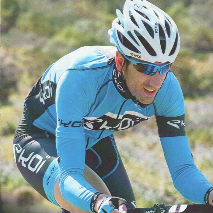 Einfach super: Ekoi - Profi-Style für Radsportler