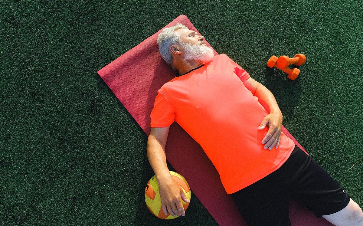The Easy To Follow Plan To Senior Fitness