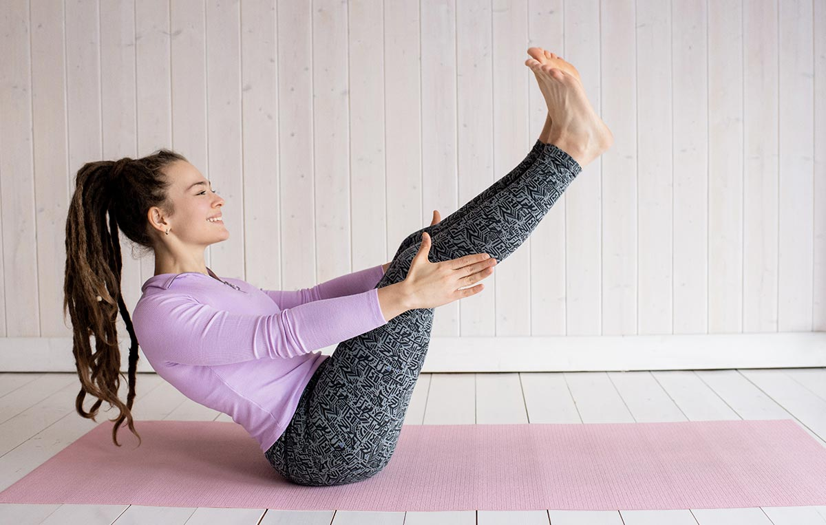 Pilates Exercises Can They Give You The Body You've Always Wanted?