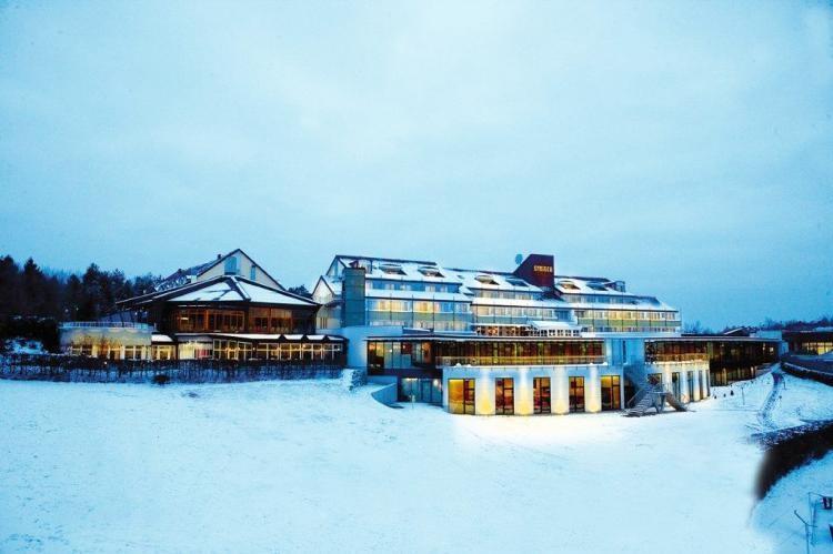 Mein Urlaub im Thermen-Hotel Stoiser
