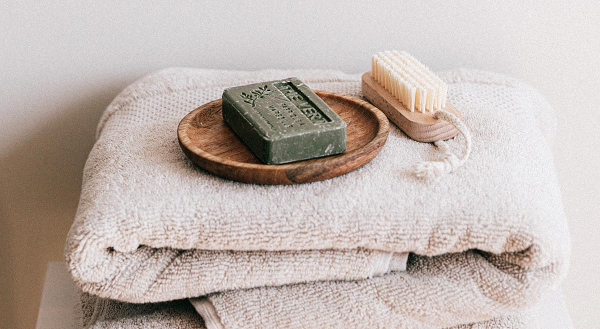 Organic Soap Claims - Lathering a Controversy?