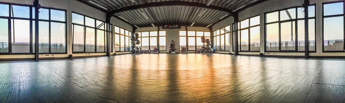 Das Geheimnis eines guten Fitness-Clubs