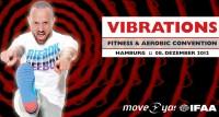 Move Ya & Ifaa: Aerobic Convention