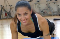 Muskelaufbau - den Körper in Form bringen