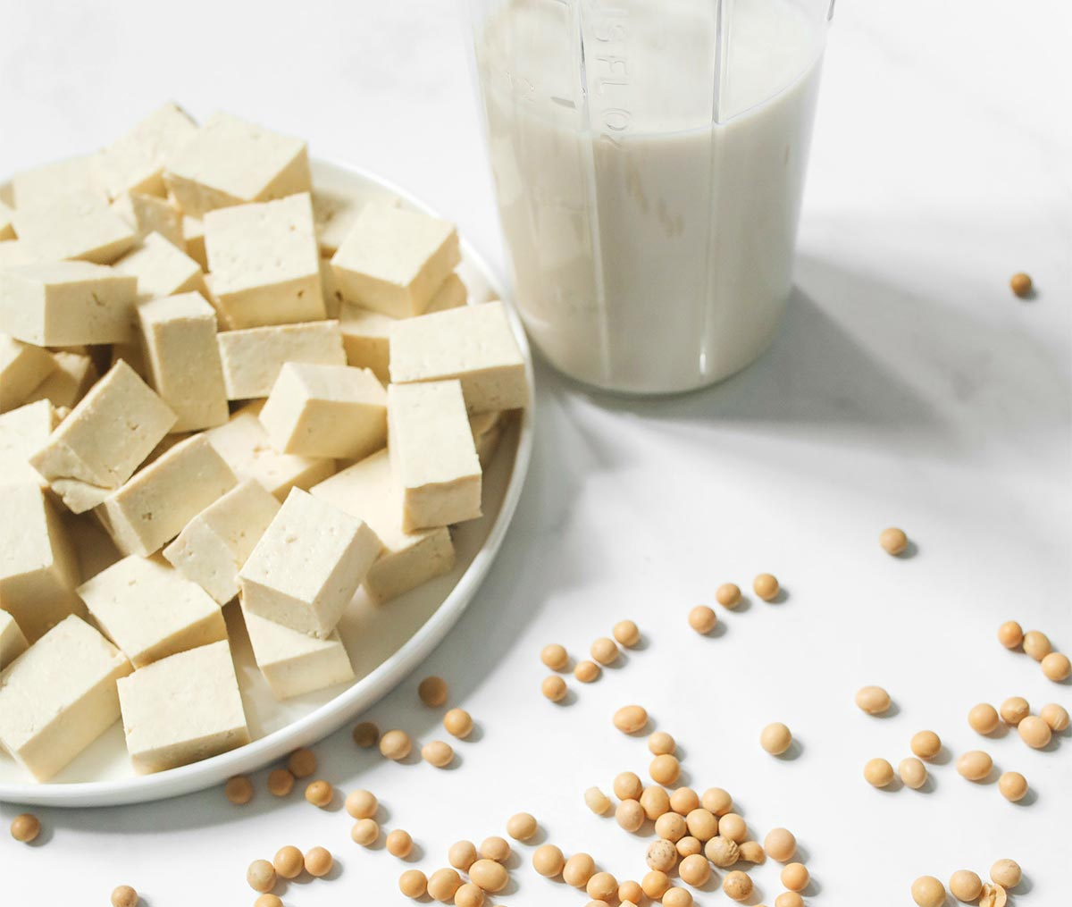 Increase In Demand For Soy-Based Products