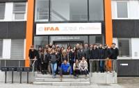 Neues Schulungszentrum der IFAA in Schwetzingen eröffnet