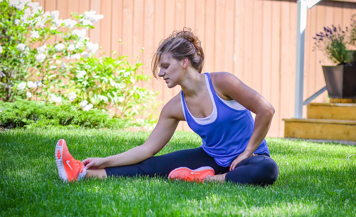 Stretching Before Exercises reduces risk of injury – Fact or Fable?