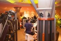 Gilt auch für Fitness / Sport: 20% Aufwand – 80% Erfolg!
