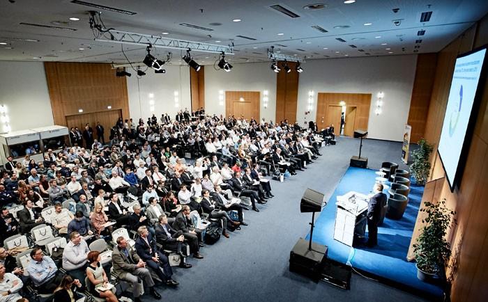 Fibo 2017: 4th European Health & Fitness Forum
