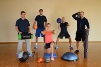 Performance Trainer - eine neue Ausbildung bei der IFAA