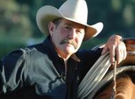 Pat Parelli auf der Welt-Pferdesportmesse EQUITANA