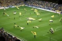 Pfitzenmeier Reise zum Spiel Borussia Dortmund gegen den VfB Stuttgart