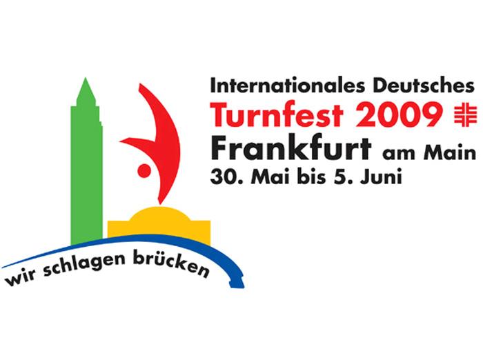 Internationales Deutsches Turnfest 2009