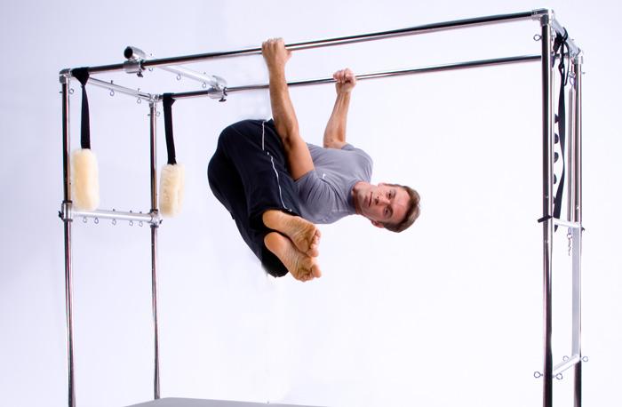 Der PILATES Trapeze-Table