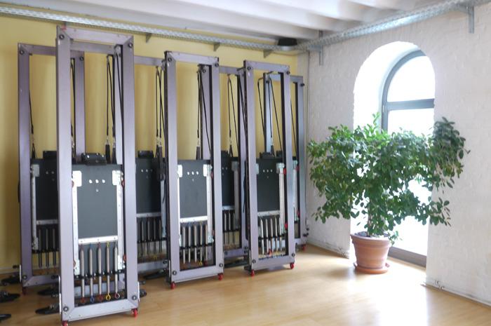 Springs Pilates in Köln und Köln-Deutz