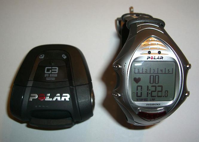 Fitness Geräte: Pulsuhren im Vergleich