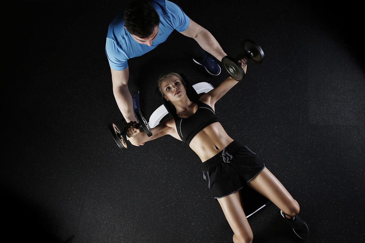 Things Health/Fitness Professionals Should Know About Attitude