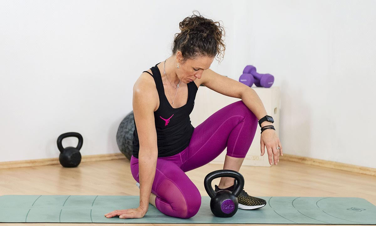 A Kettlebells Training Course Should Have Specific Components