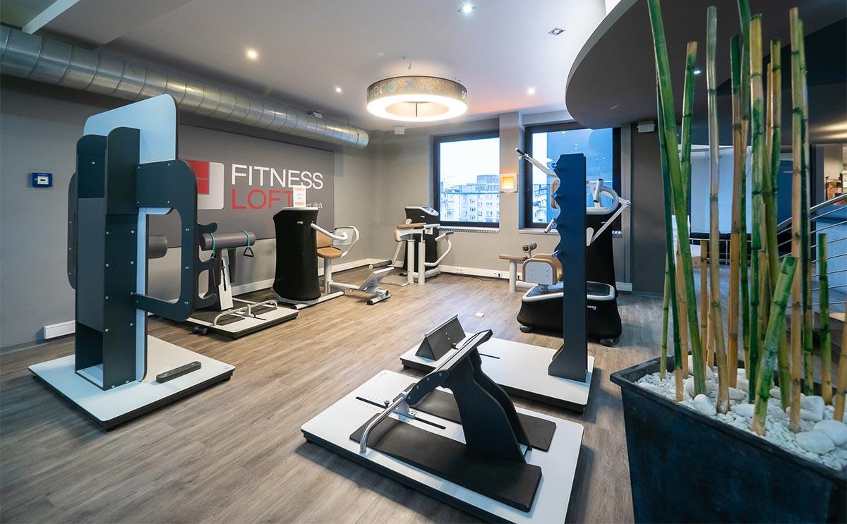 Fitness Loft Saarbrücken