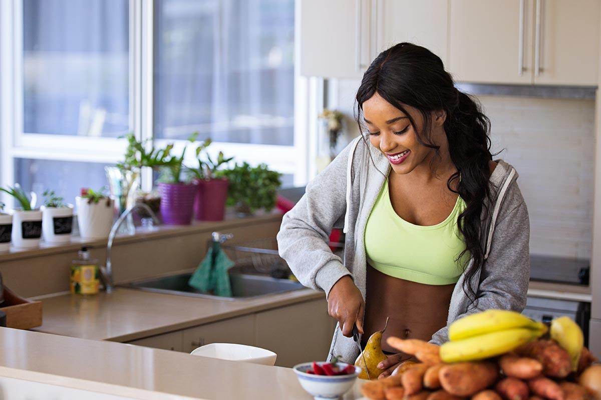 Welche Nahrungsergänzungsmittel können sinnvoll sein?