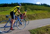 Radfahren: Wenn der Hintern schmerzt
