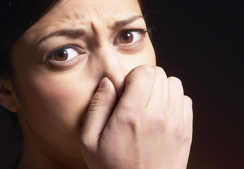 Ways to Fight off Unwanted Smells