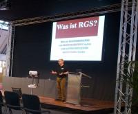 Resumée: 6. Physiokongress in Stuttgart