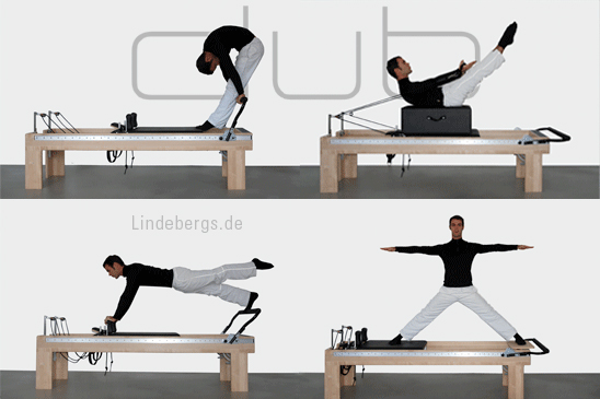This is my way - Pilates