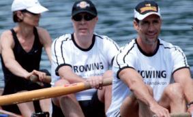 Kyllini Beach Resort Ruder / Rowing Events und Workshops