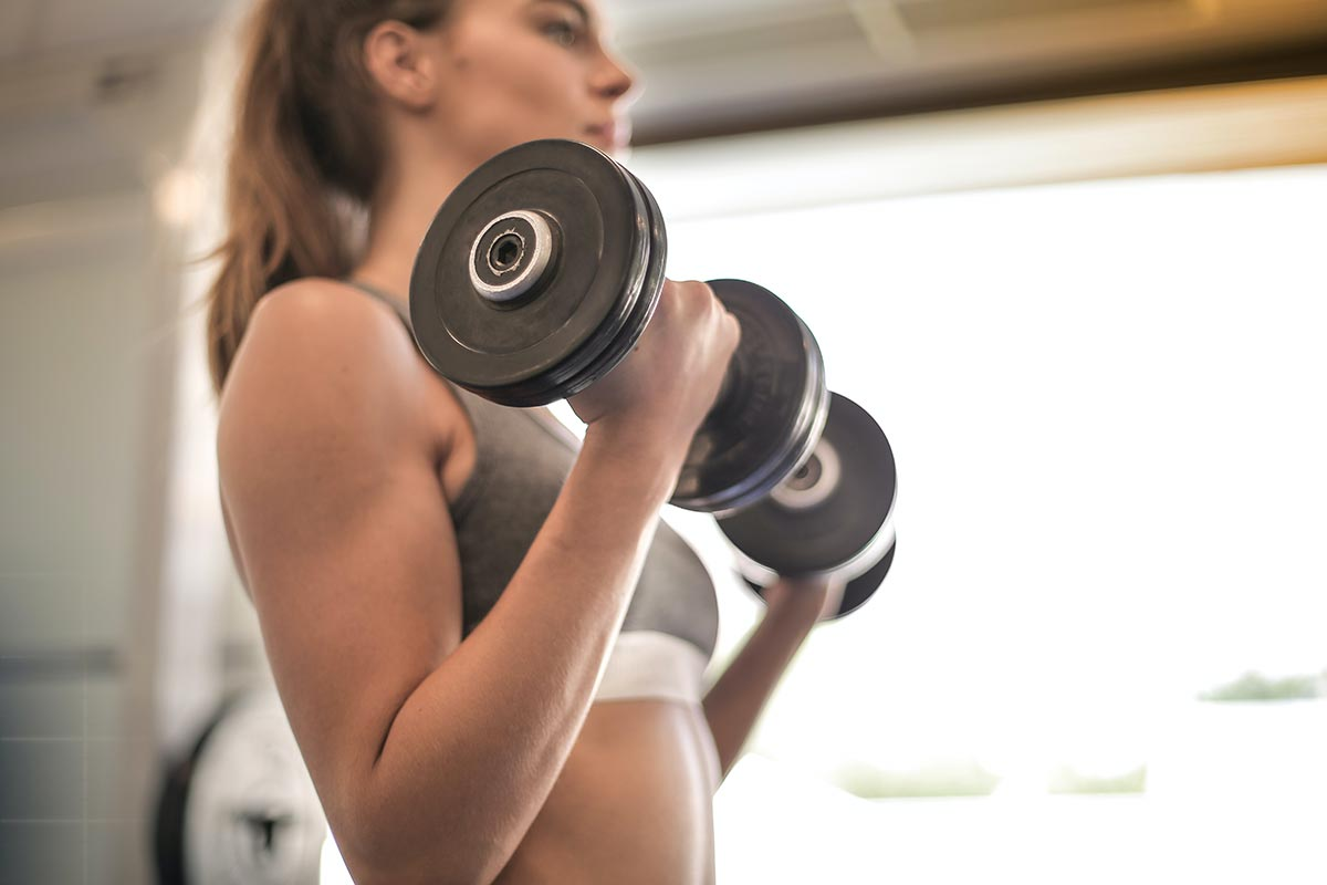 Optimize Your Workouts with Every Repetition