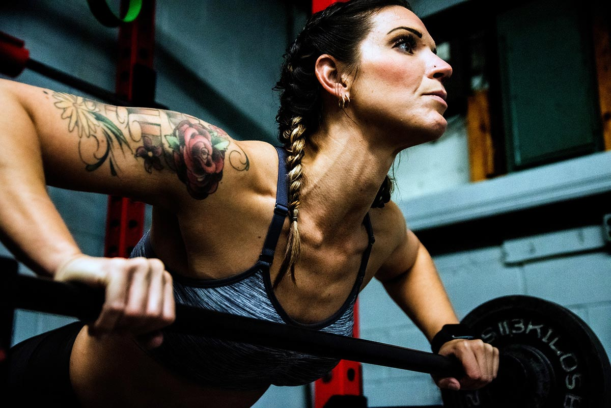 Myths About Women and Strength Training