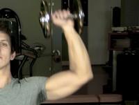 Schultertraining für Fitness-Sportler: Teil 1