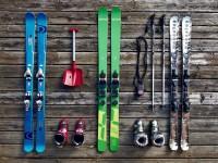 So gesund ist Skifahren für den Körper