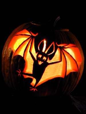 Dulces saludables para el halloween