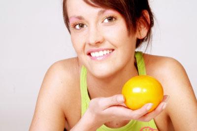 Nada de grasa en la comida – nada de grasa en el cuerpo