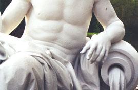 El mito del abdomen como una tabla de lavar