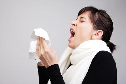 El aniquilador del resfriado: penicilina judía