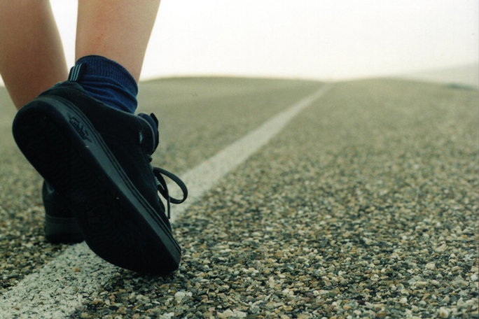 Aunque lo pisemos siempre está a nuestro servicio: ¡el zapato!