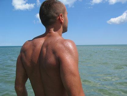 Natación – el fin de los dolores de espalda (natación a braza)
