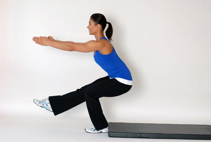 Campeona olímpica y la mujer con la mejor condición física del mundo