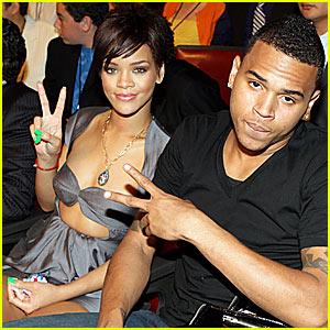 El ring del fitness: Rihanna contra Chris