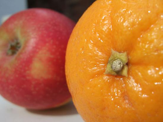 Piel de naranja, lucha incansable