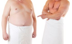 Peor que la influenza: el sobrepeso